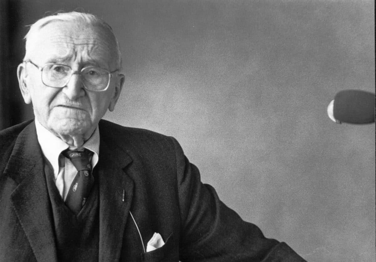 Mit Hayek eine ganze Welt!