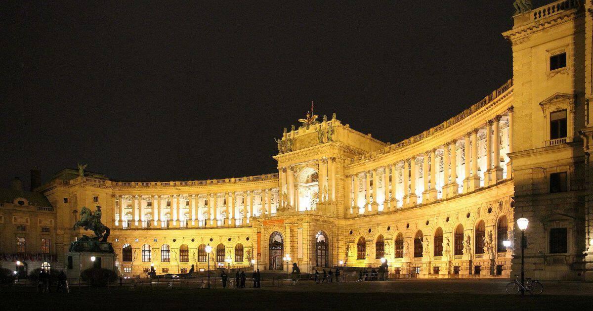 WKR-Ball auch 2013 in der Hofburg?
