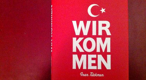 Mach uns den Türken