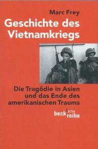 Geschichte des Vietnamkrieges, Marc Frey